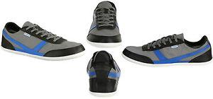 NEWFEEL Jungen Schuhe Sommer Sneakers Turnschuhe Sportschuhe Grau Gr. 35 37