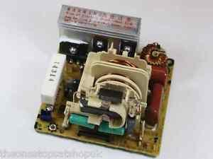 Panasonic-Z606YM300BP-M3FFZZ000BP-Microwave-Inverter-PCB-Circuit-Board