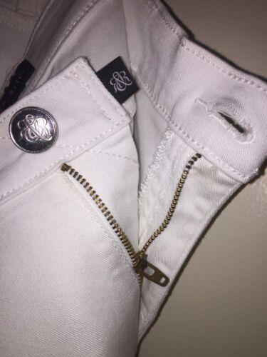18w blanc 51071403344 Jeans Republic taille pour à Nwt femmes 5 pièces délavage Rock poches kasandra PBfnxCXqPw