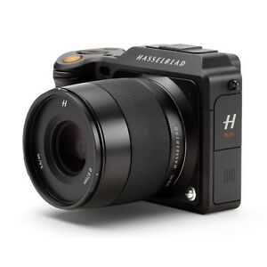 Hasselblad-X1D-4116-Black-Edition-inkl-Objektiv-45mm-Neuware