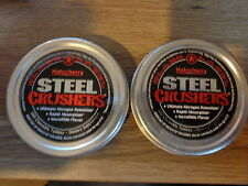 2 PACK CHEWABLE DROL..H STEEL CRUSHERS, MUSCLE BUILDER, BODY BUILDING SUPPLEMENT
