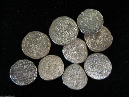 THE SULTANS OF DELHI 1246-1555 AD' in Large album with COA Premium Grade INDIA
