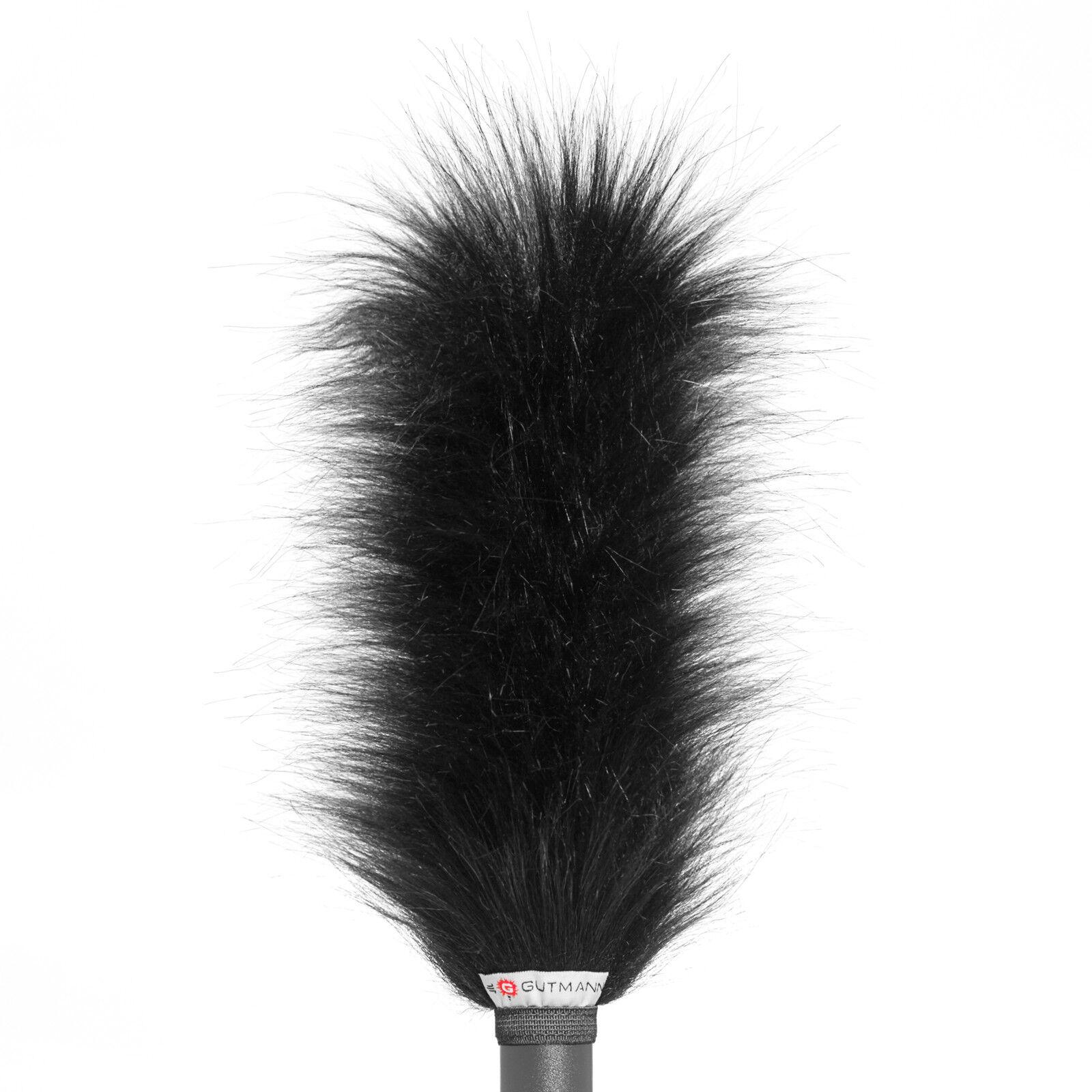 Gutmann Microphone Wind Protector For T. Bone Em 700
