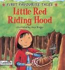 Red Riding Hood by Ladybird (Hardback, 1999)