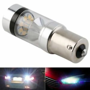 XBD-100W-1156-S25-P21W-BA15S-LED-Backup-Light-Car-Reverse-Bulb-Super-White-Lamp