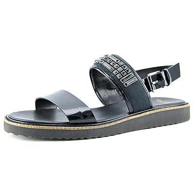 Cole Haan Capri Sandal   Open-Toe Synthetic  Slingback Sandal