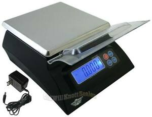 My-Weigh-KD-7000-DIGITAL-KITCHEN-FOOD-SOAP-MAKING-SCALE-15-Stainless-Steel-AC
