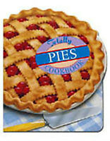 Totally Pies Apple Cherrry Cook Book Cookbook Summer Recipe Mother Day Gift Mom