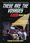 These Are the Voyages: TOS, Season One by Marc Cushman (Paperback / softback, 2013)