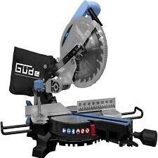 Schalter Geräteschalter Microschalter GÜDE  GRK 210 BS  Radial Kappsäge Säge