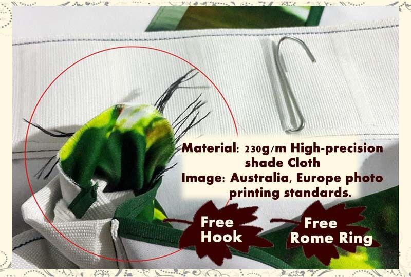 Pittura Olio Olio Olio Elegante Peonie 3D Tenda Bloccare Foto Stampa Tendaggio Drappo Tess d51e58