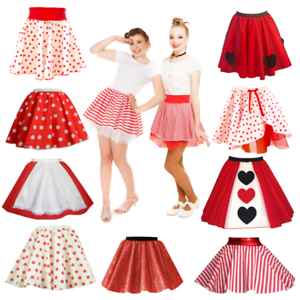 image is loading girls valentine costumes hearts sequin candy cane dance - Valentine Costumes