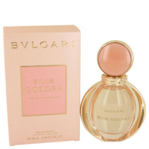 8ce5364c87f Rose Goldea by Bvlgari Eau De Parfum Spray 3 Oz for Women for sale ...