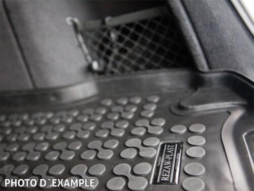CAOUTCHOUC TAPIS DE COFFRE SUR MESURE 5 portes Position Haute Kia STONIC 17