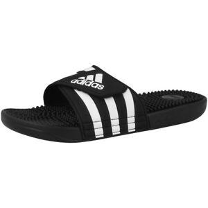 Adidas Adissage Badelatschen Badeschuhe Sandalen Schuhe Black White F35580 So Effektiv Wie Eine Fee
