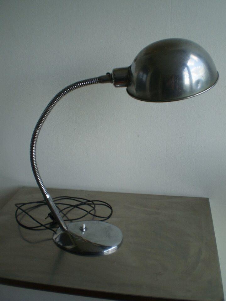 Anden arkitekt, 1950, bordlampe