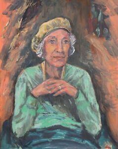 The-Enduring-Sweetheart-portrait-Dame-Vera-Lynn-by-Dan-Llywelyn-Hall