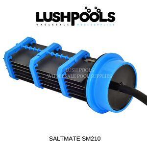 Saltmate-30amp-Self-Cleaning-Chlorinator-Salt-Cell-SM210-Generic-5yr-Warranty