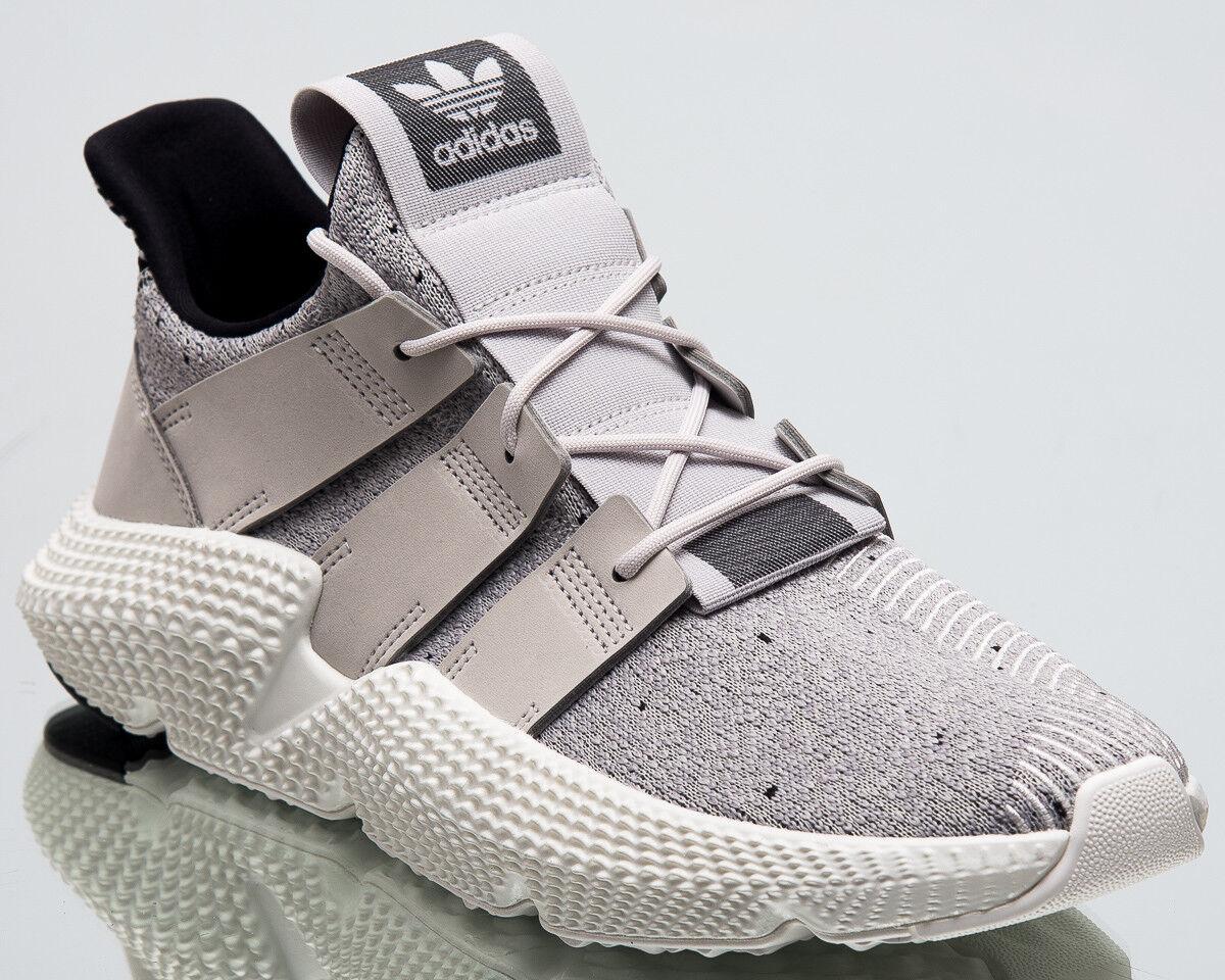 Adidas Originals Prophere Grey One Men New grey Black Lifestyle Sneakers B37182