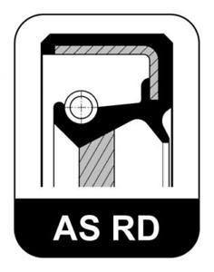Dichtring für Normteile ELRING 040.363