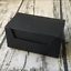 100x Black Packing Box Wedding Party Favour Box Jewellery Gift Chocolate Boxes