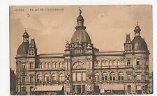 Belgium, Anvers, Palais De L'Hippodrome Postcard, A475a