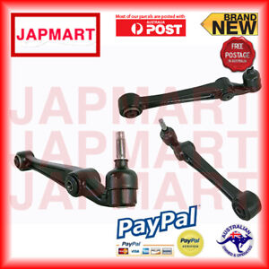 FORD-TERRITORY-SX-SY-CONTROL-ARM-LEFT-HAND-SIDE-FRONT-LOWER-REAR-L207460DF-ACS