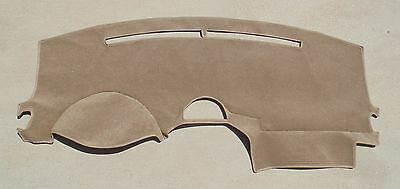 fits 2004-2007 Toyota Sienna  Dash cover mat dashboard cover tan beige sandstone