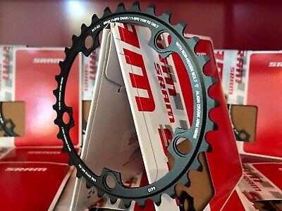 NEW SRAM Kettenblatt chainring X-Glide BDC110 34T-S2 11SPD 11.6218.010.008 NEU 5
