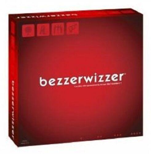 Jeu de société Bezzerwizzer - Des questions  et de l'azione -Neuf, encore embtuttié  prima i clienti