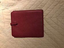 burberry ipad case (iPad Not Included)