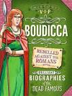 Boudicca by Paul Harrison (Hardback, 2015)