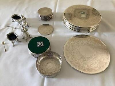 Strachan Silver Placemats Home Garden Gumtree Australia Free Local Classifieds