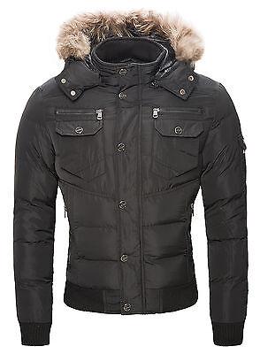 Warme winterjacke fur herren