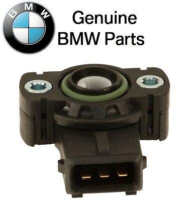 For BMW E86 E39 E46 E36 E85 Throttle Position Switch OEM//OE Supplier 13637840383