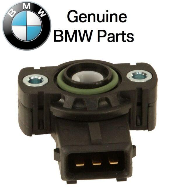 BMW E36 E85 E86 E39 E46 ORIGINAL EQUIPMENT Throttle Position Switch 13637840383