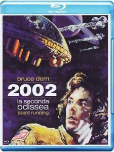 Blu-Ray-2002-La-Seconda-Odissea-NUOVO