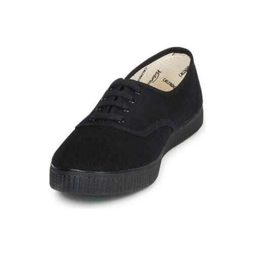 Chaussures Negro 06613 Basse Victoria Homme x0Zwp
