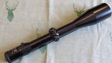 Mira telescópica Zeiss diavari-ZM 3-12x56 t * ABS. 11 riflescope lunette