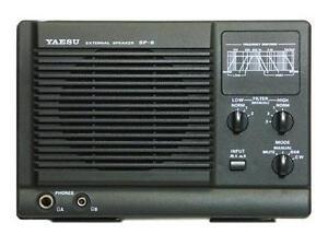 YAESU-SP-8-EXTERNAL-SPEAKER-W-FILTER