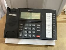 Lot Of 13 Toshiba Strata Dp5022 Sd Officebusiness Phone No Head Sets