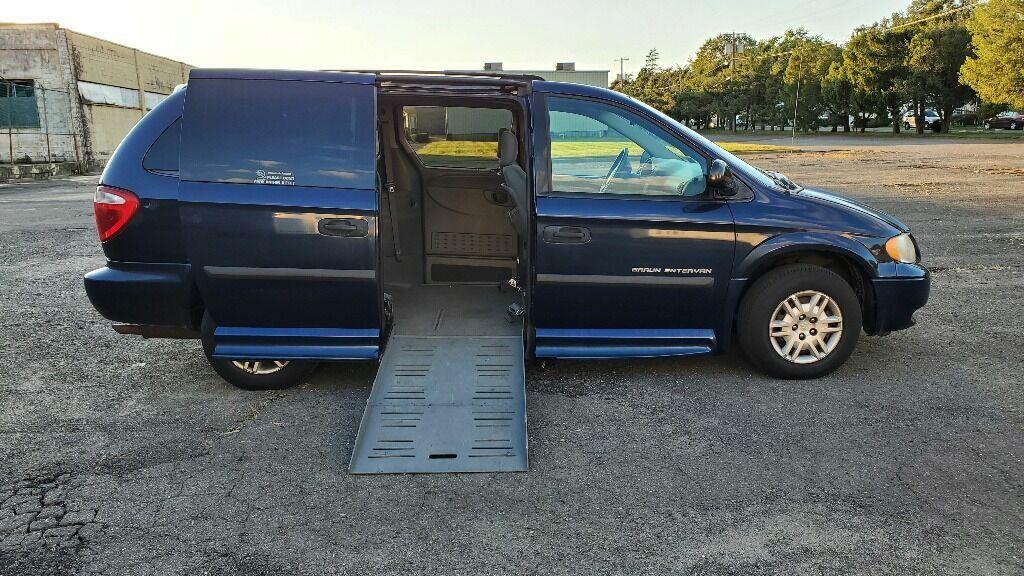 2005 Dodge Grand Caravan SE 4dr Extended Mini Van