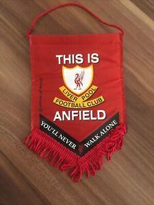 Liverpool FC Fanion/PENNANT