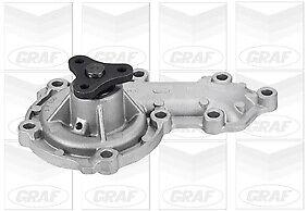 PA650-GRAF-Pompe-a-eau-pour-LAND-ROVER-DEFENDER-Cabrio-L316