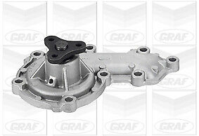 PA650 GRAF Pompe à eau pour LAND ROVER DEFENDER Cabrio (L316)