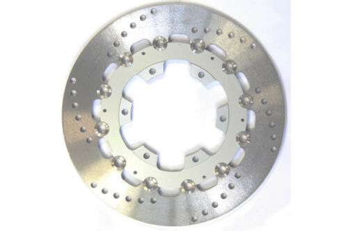 1994-2001 Front Disc Brake Rotor /& Pads BMW  R1100 RT Cast wheel//ABS