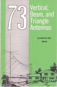Details about Antennas - Beams, Dipoles, Vertical, Long Wire * Building *  CDROM * PDF * KE3GK