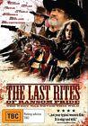 The Last Rites Of Ransom Pride (DVD, 2011)