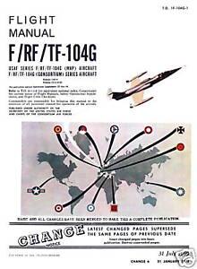 LOCKHEED-F-RF-TF-104G-STARFIGHTER-FM