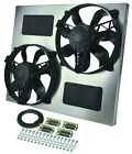 Engine Cooling Fan Assembly Derale 16835